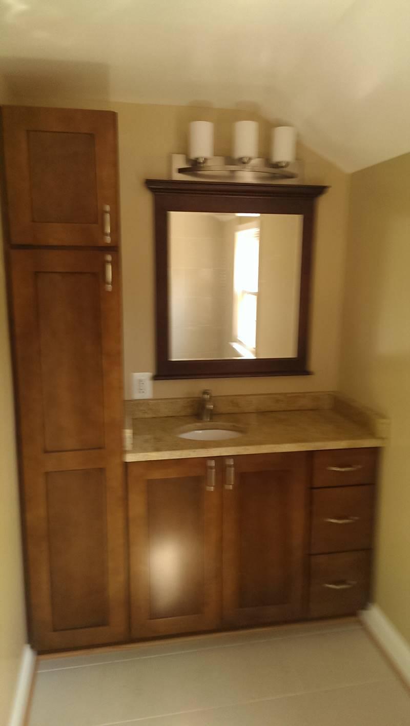 Bathroom Remodeling Montgomery County Md bathroom - elite contractors services