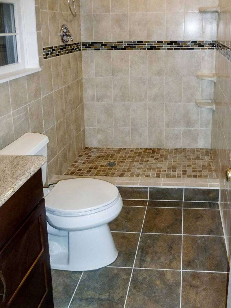 Bathroom Elite Contractors Services - Bathroom renovation alexandria va