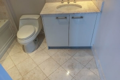 Bathroom renovation Arlington VA
