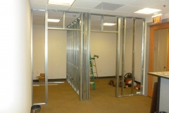 Commercial Renovation¦ tenant fit out