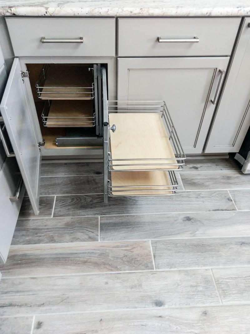 Kitchen - Elite Contractors Services