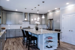 Custom Kitchen Alexandria VA