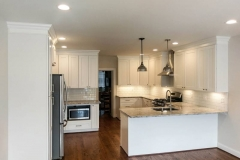 Kitchen Extension Washington DC