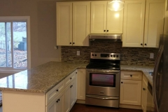 Kitchen Remodeling Reston VA