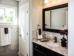 Bathroom remodeling in Arlington.