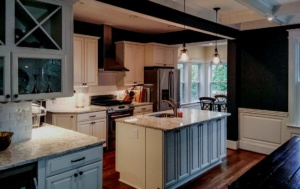 Kitchen remodeling in Loudon County, Northern Virginia