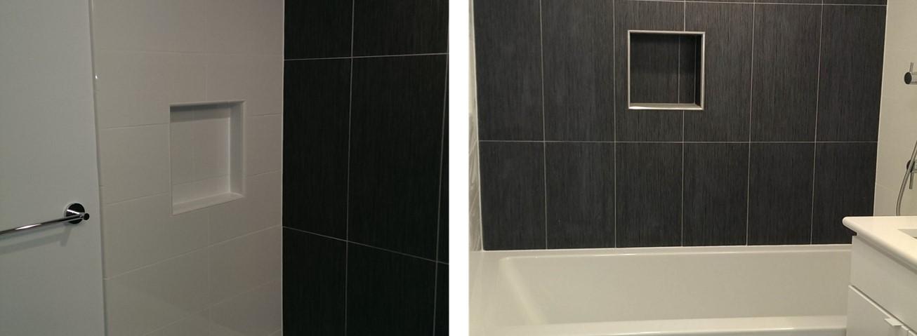 Bathroom remodeling contractor Fairfax, Virginia