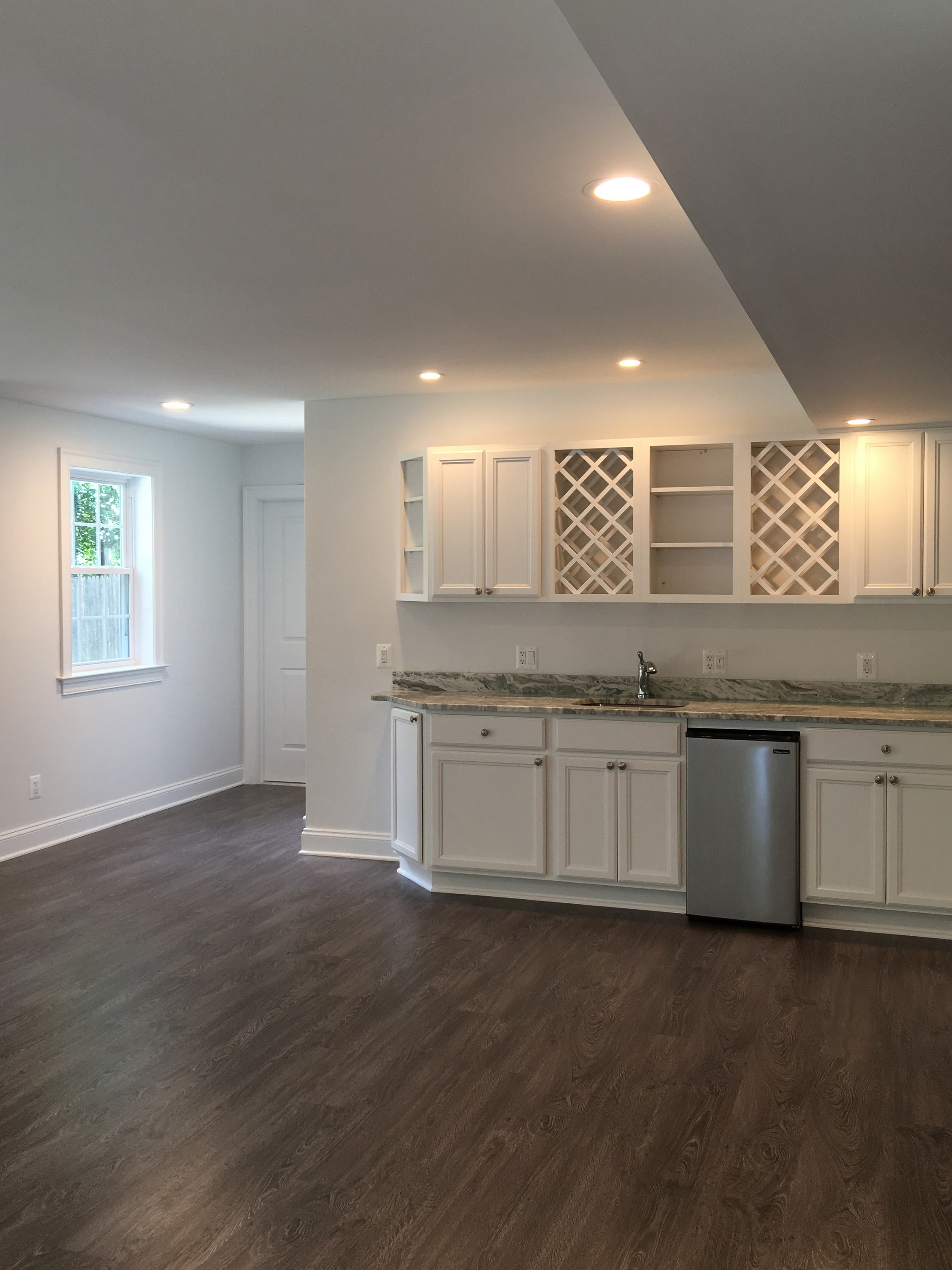 Basement Remodeling Contractor in Loudon County, Virginia