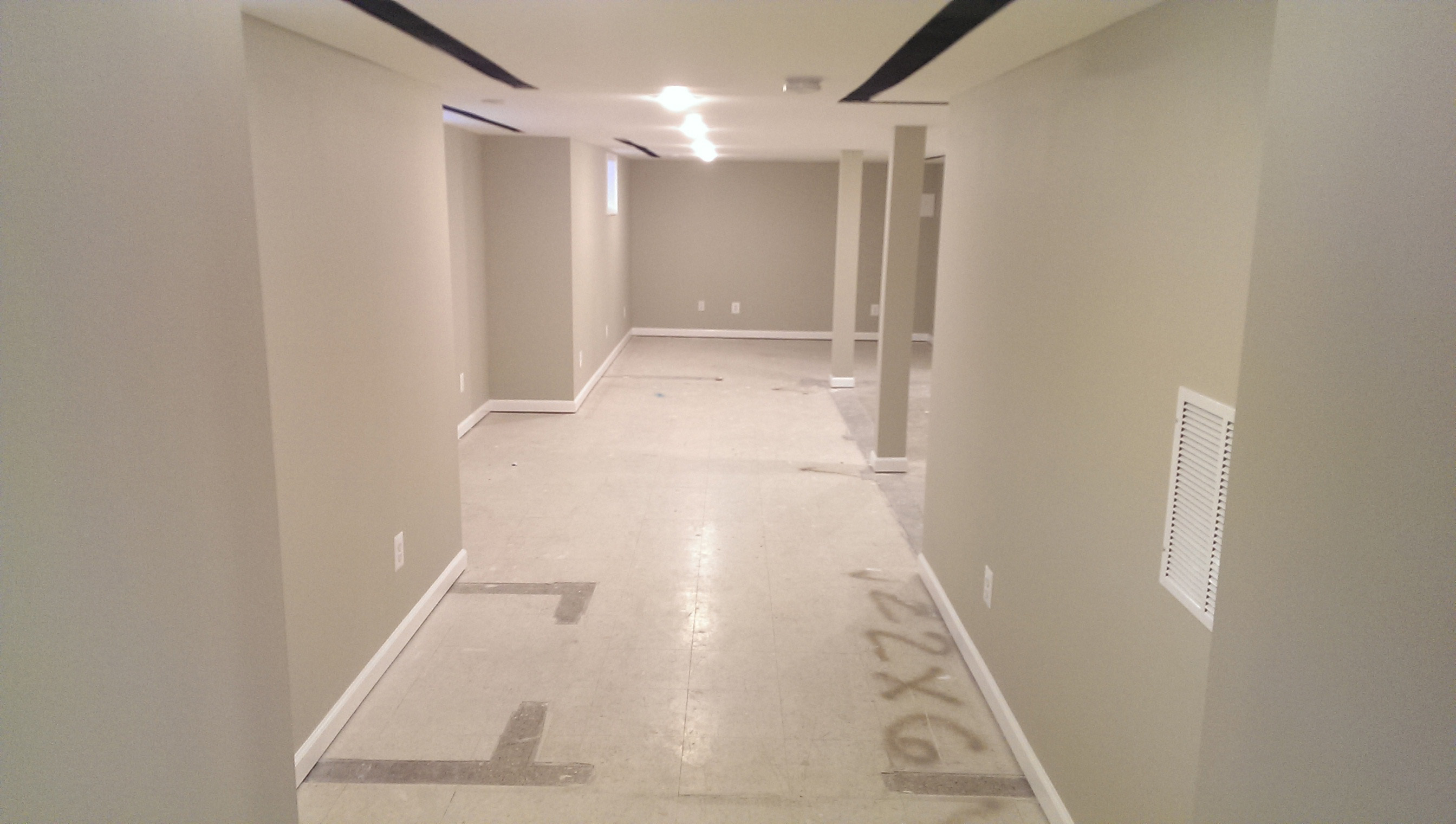Basement Remodel Contractor in Rockville, MD
