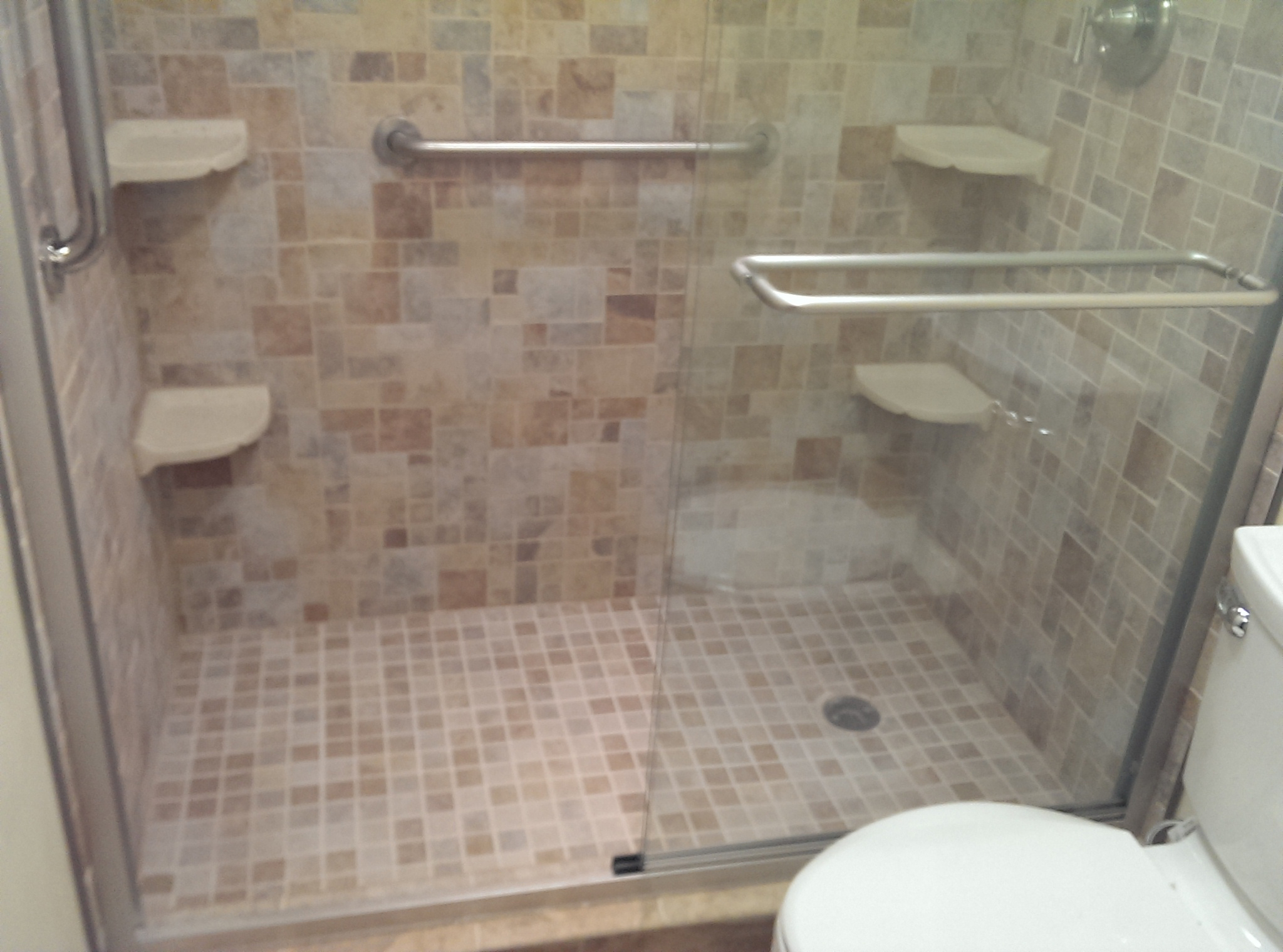 Bathroom Remodeling Contractor Bethesda