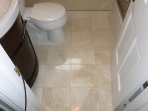 Bathroom remodeling in Mount Vernon