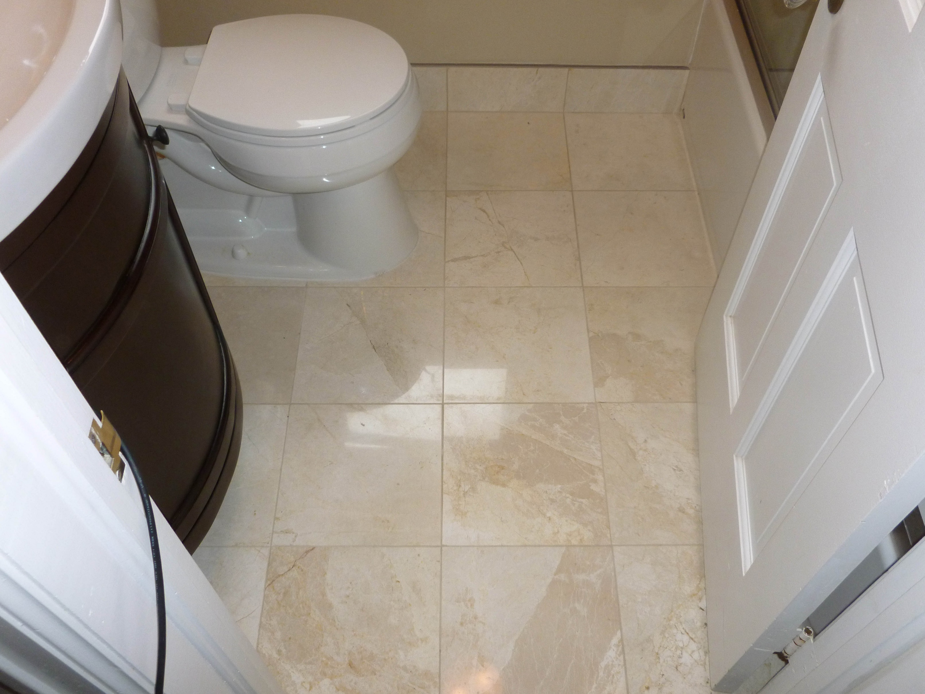 Bathroom Remodel Centreville Virginia