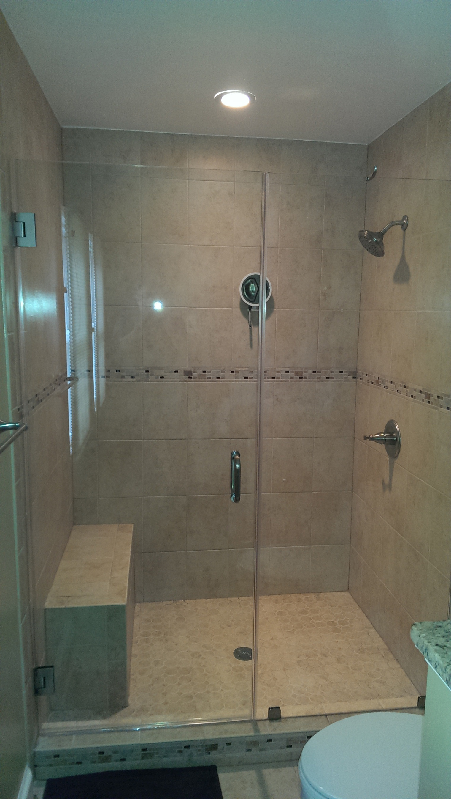 Bathroom Remodel Springfield, Virginia