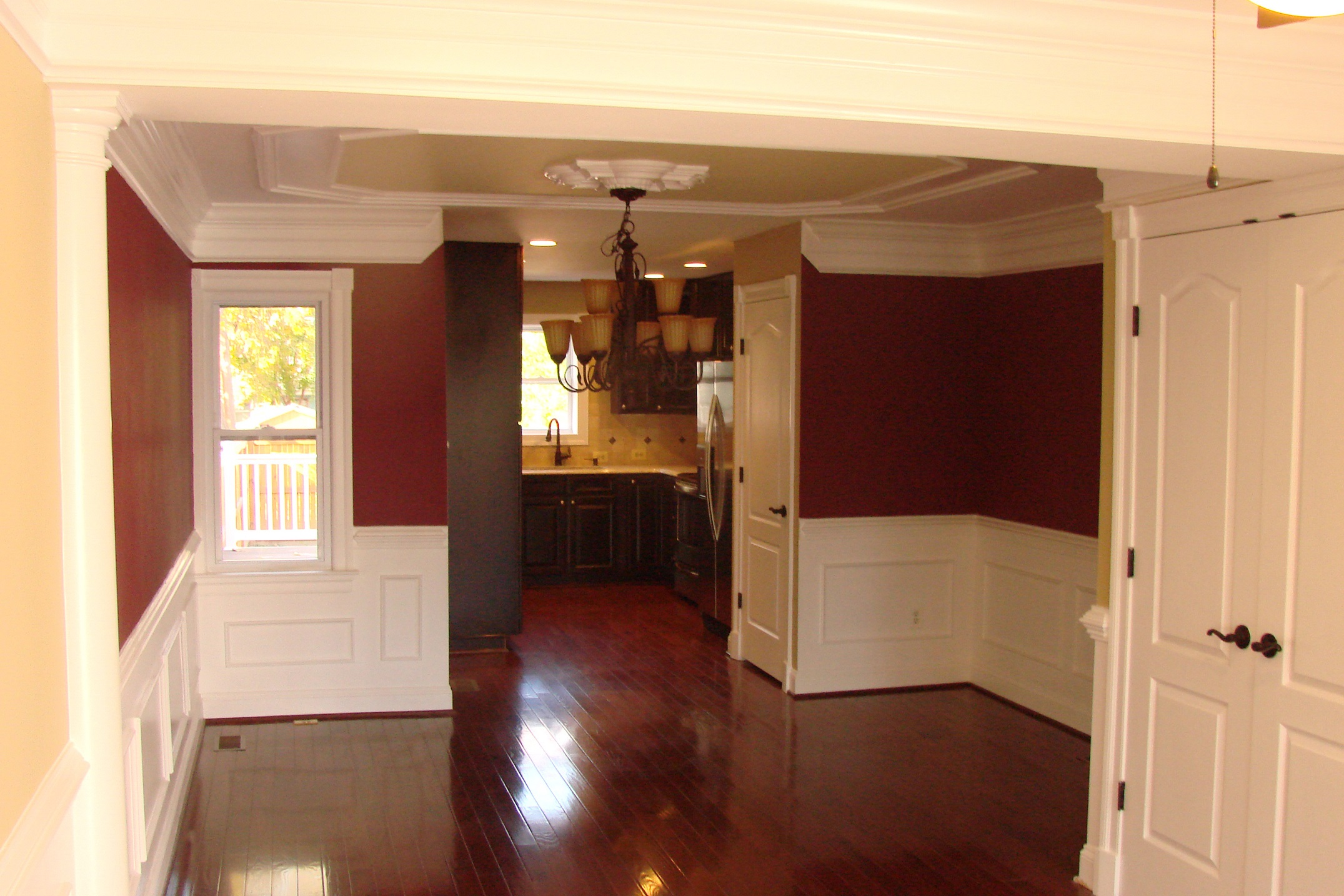 Alexandria Virginia Home Remodeling Contractor