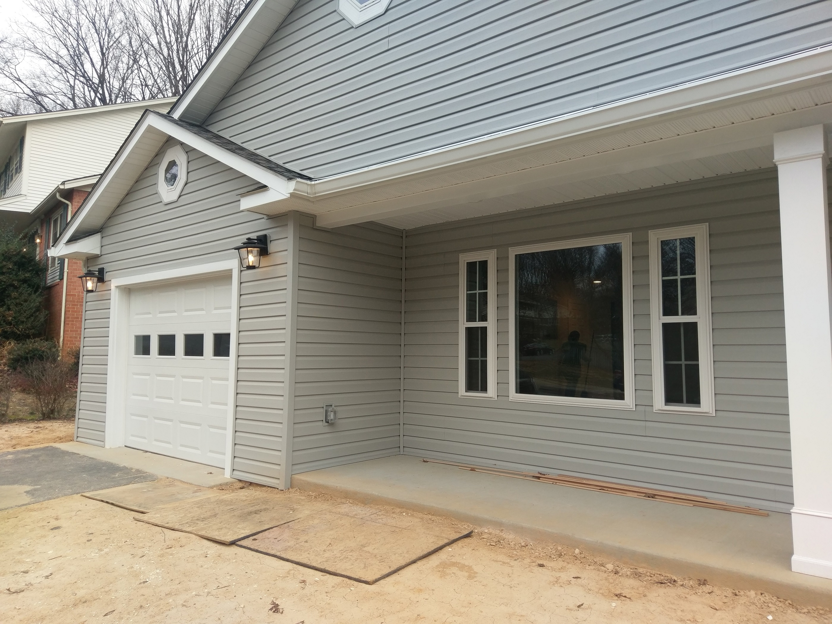 Home Addition Contractor in Centreville, Virginia