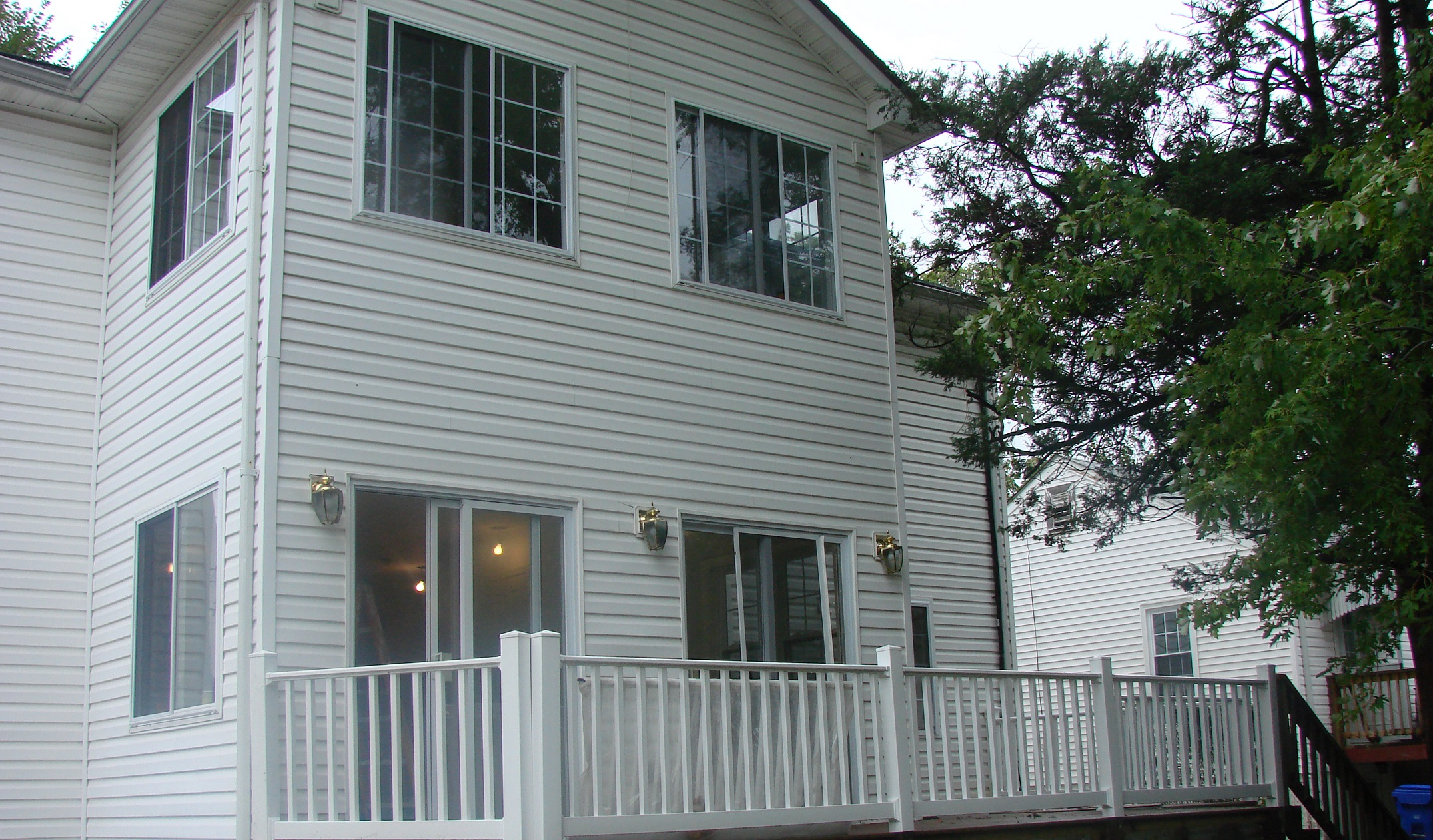 Home Remodeling Herndon Virginia Contractor
