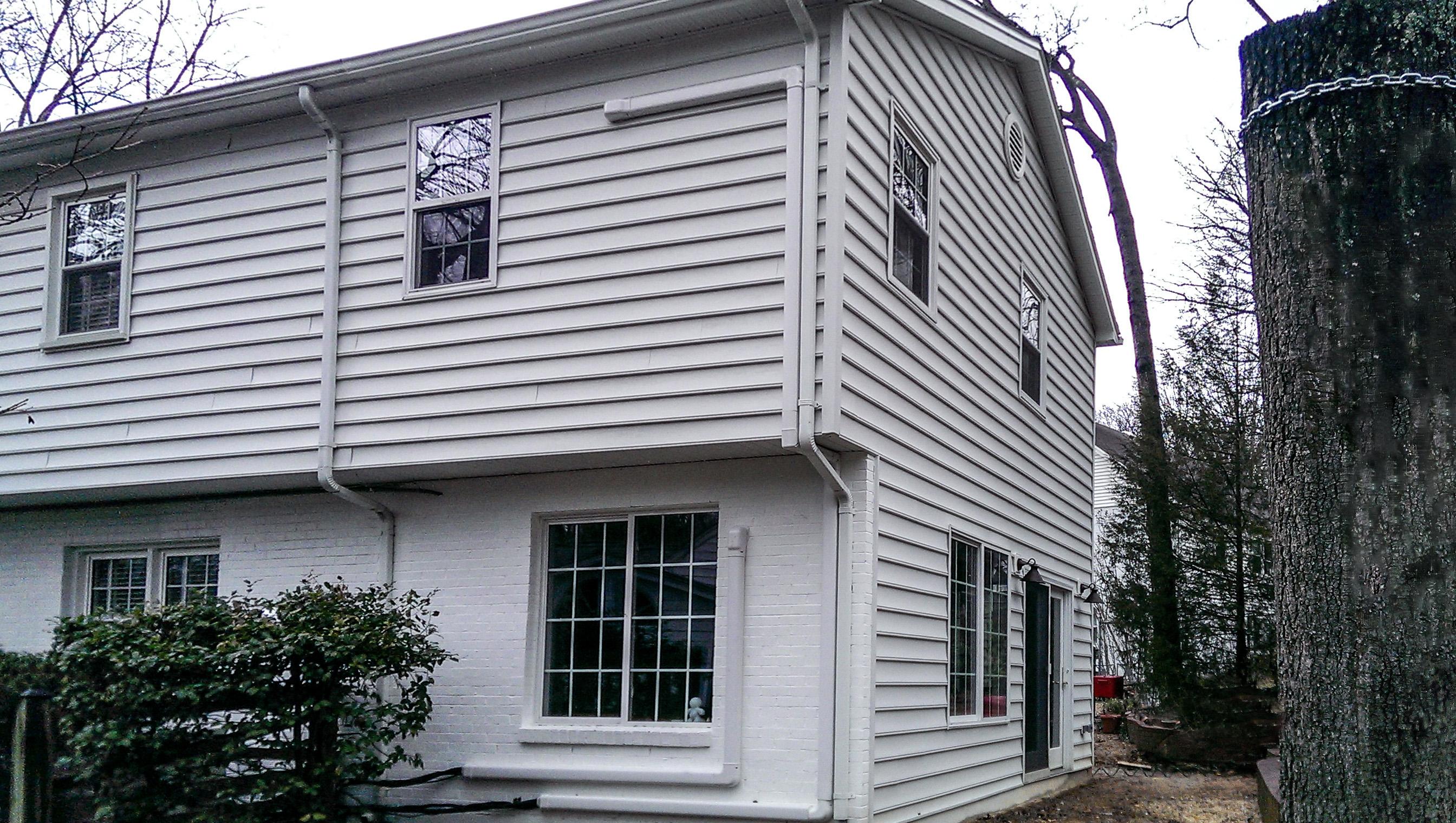 Manassas, Virginia, Home Remodeling Company