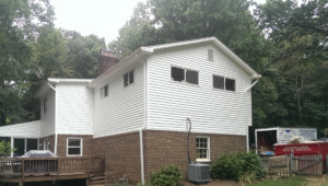 We can remodel your Falls Church attic or basement.