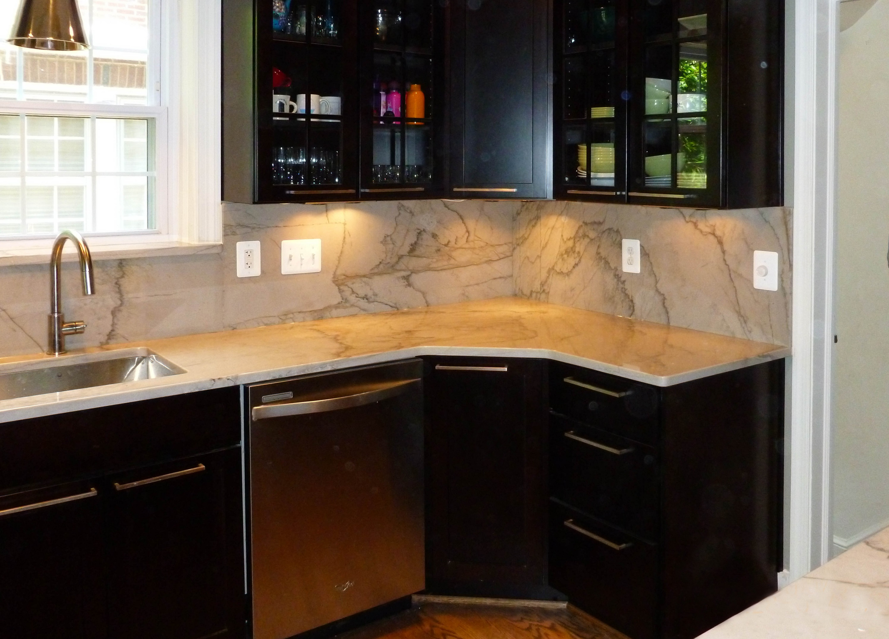 Fairfax home remodeling contractor elite contractor services for Bath remodel fairfax va