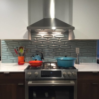 Contemporary Remodeling Kitchen