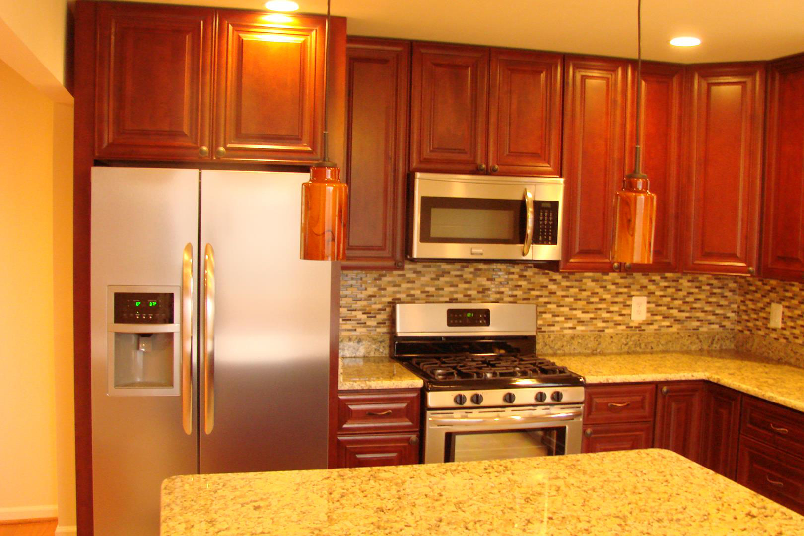 Kitchen Remodeling Contractor in Chantilly Virginia