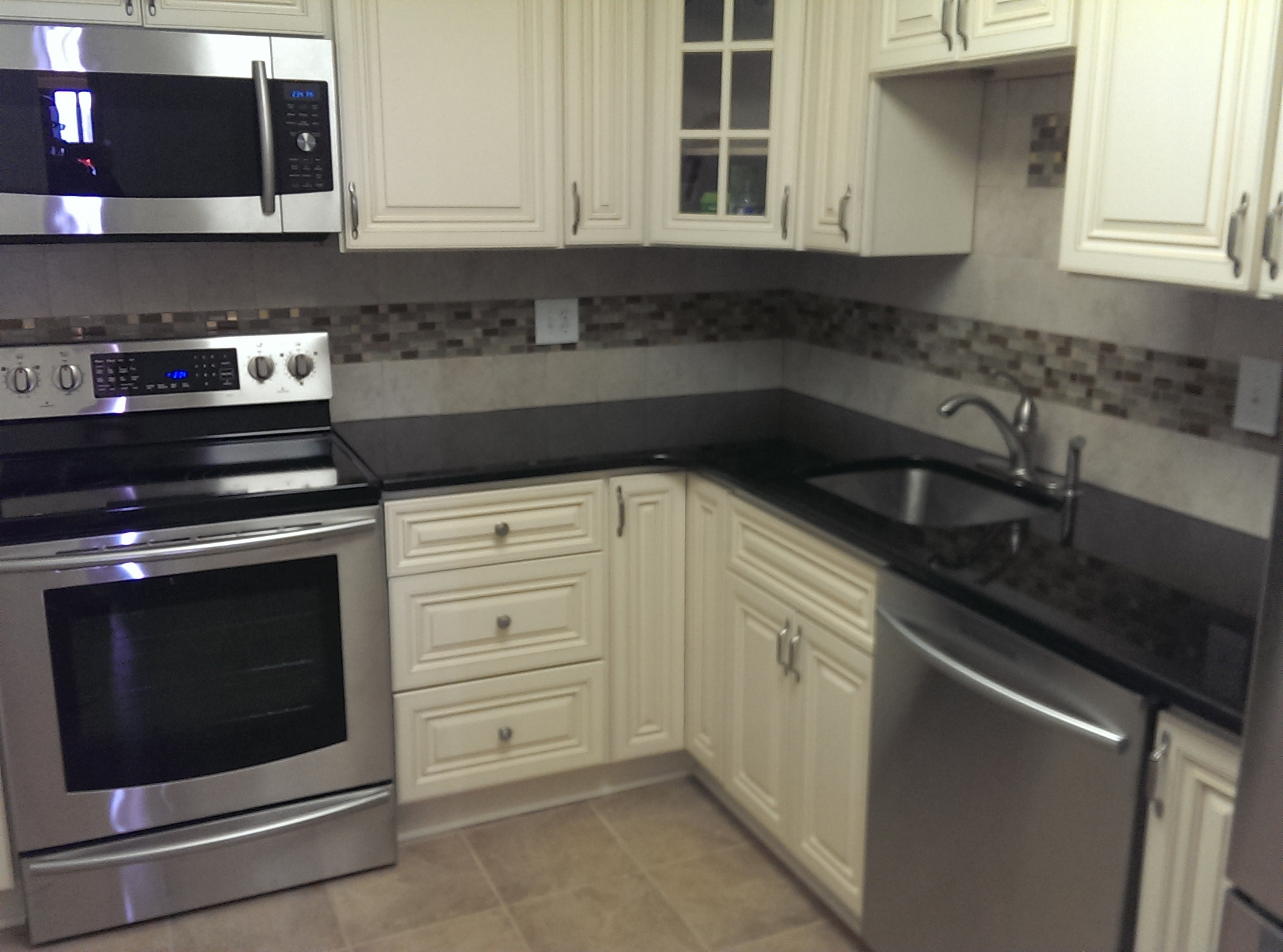 Kitchen Remodeling Contractor in Fair Oaks, Virginia