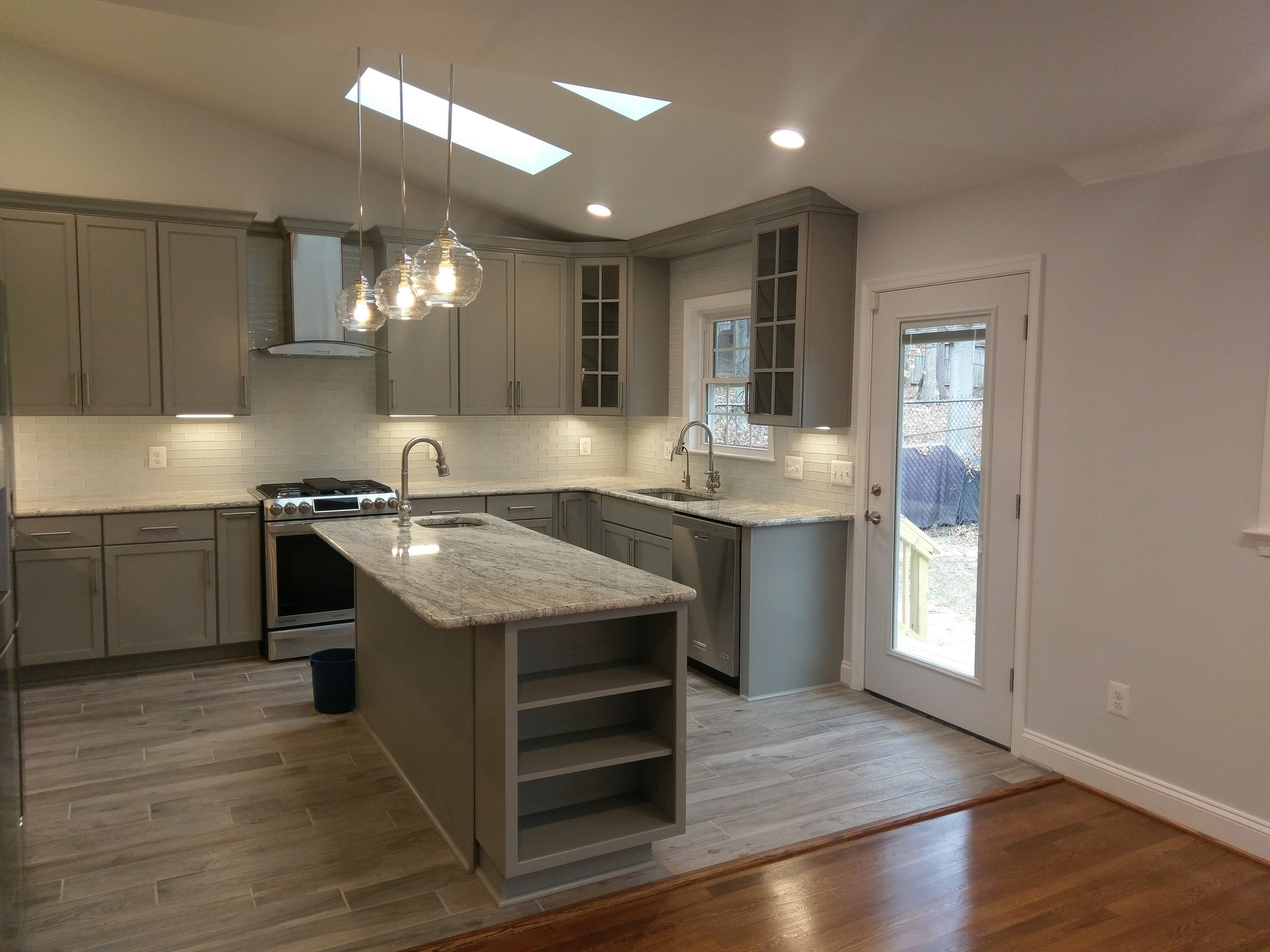 Great Falls, Virginia, Kitchen Remodeling Contractor