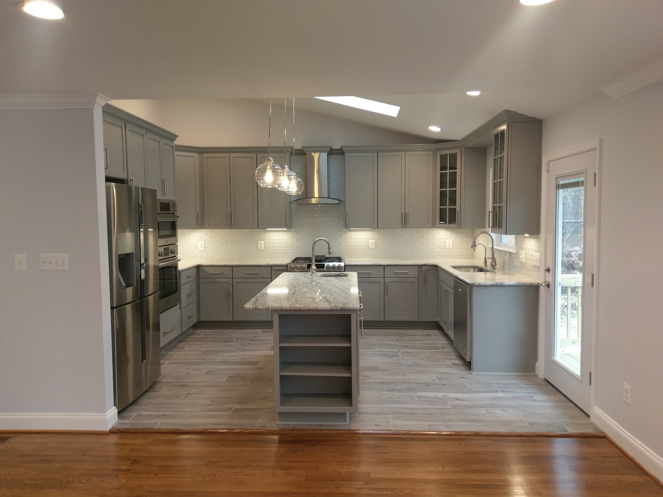 Kitchen Remodeling Contractor in Northern Virginia