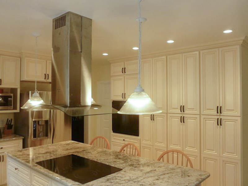 Kitchen Remodeling Contractor in Manassas Virginia