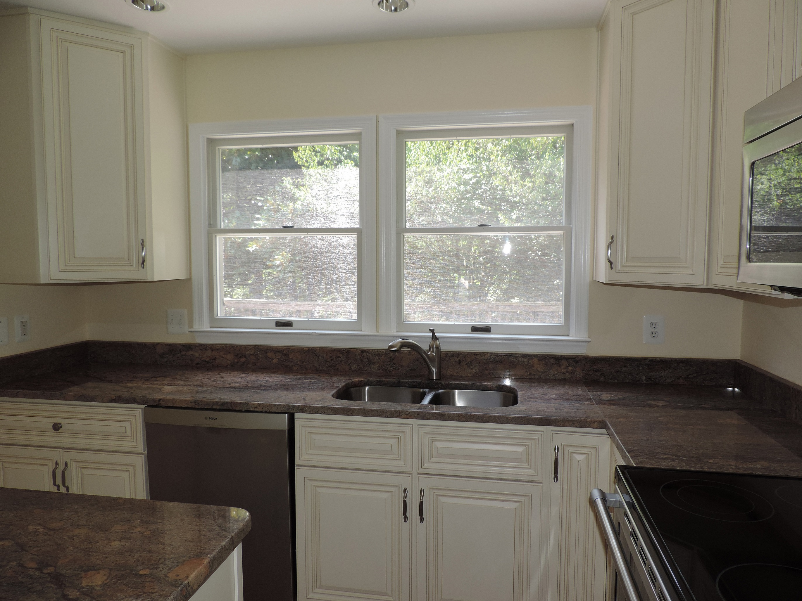 Kitchen Remodel in Oakton Virginia