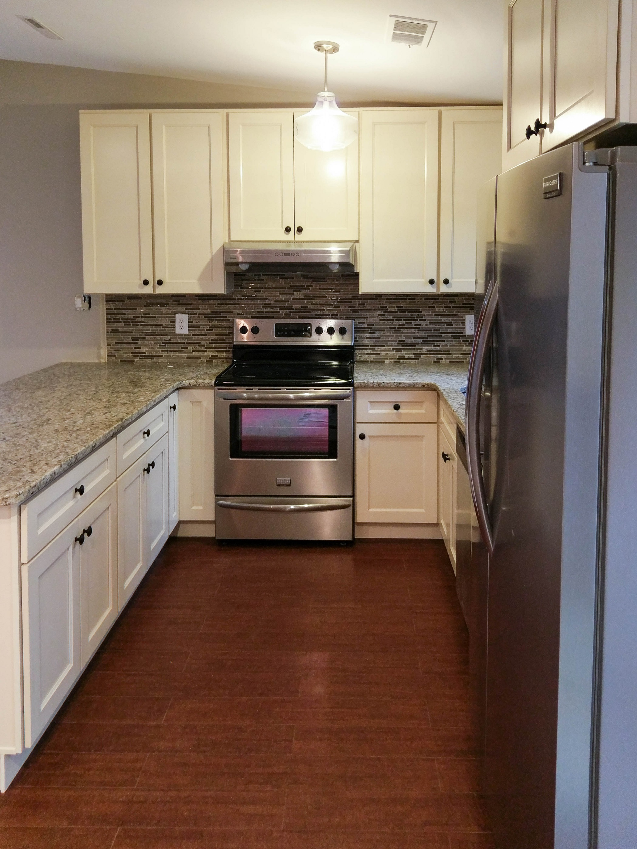 Kitchen Remodel Sterling Virginia