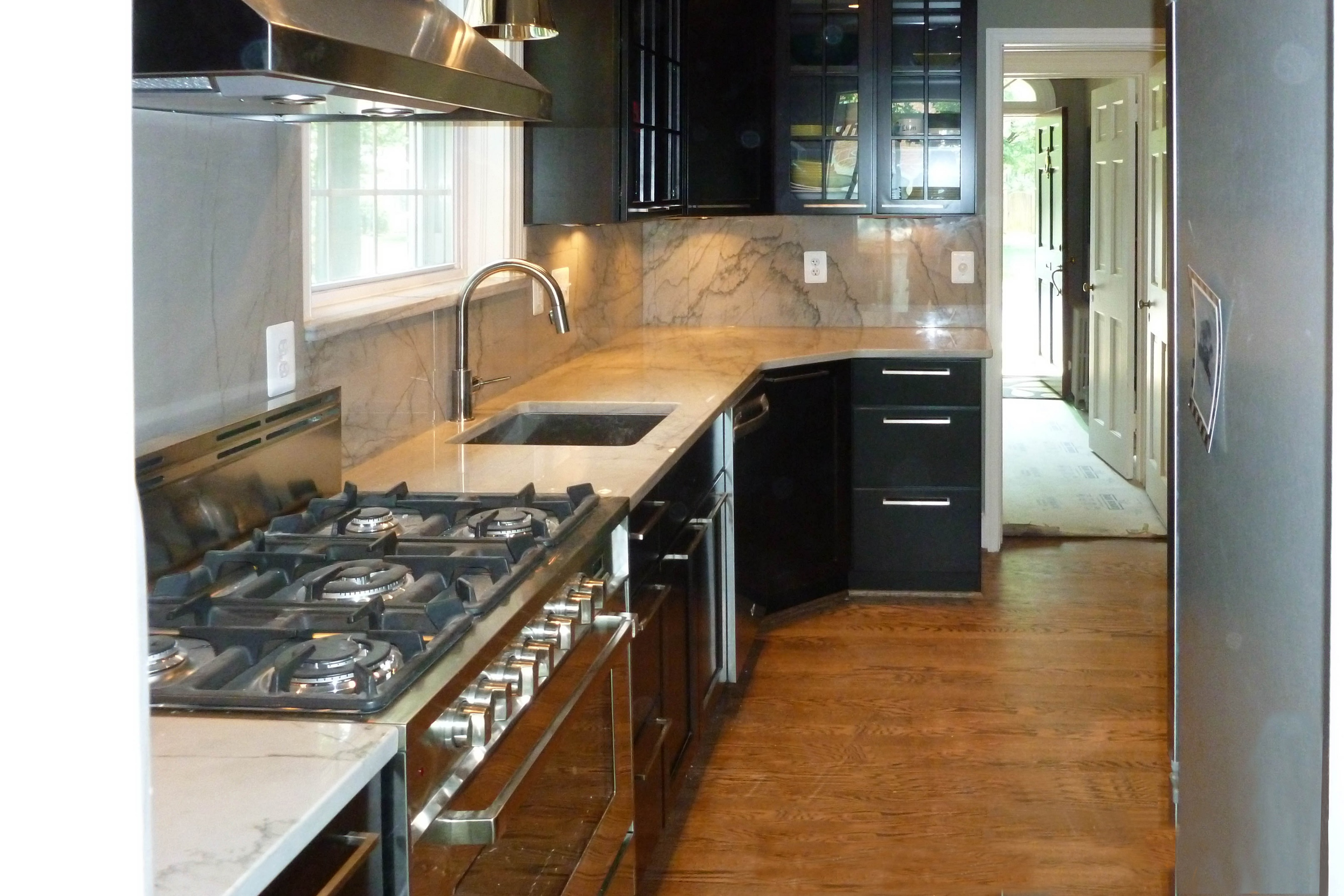 Kitchen Remodeling Contractor in South Riding, Virginia