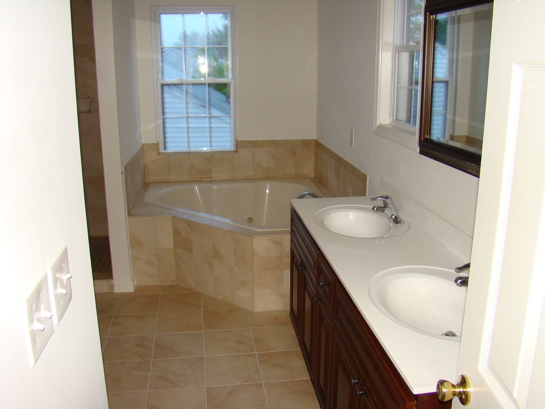 Arlington virginia home remodeling contractor elite contractor services Bathroom remodeling arlington va