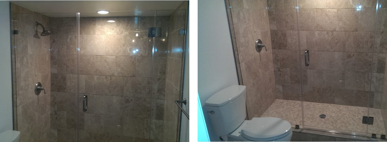Bathroom Remodel Contractor in Springfield, Virginia