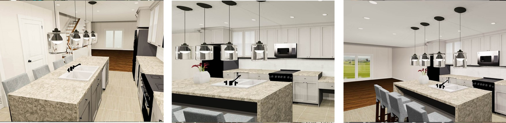 Kitchen Remodeling Companies In Maryland