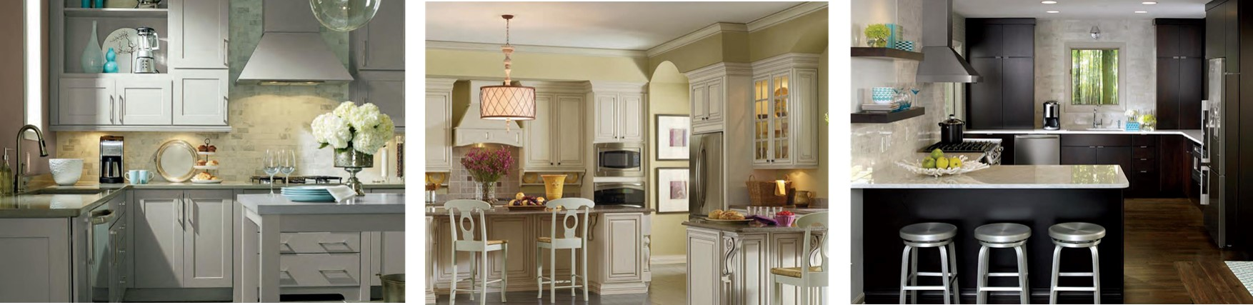 Kitchen cabinets top kitchen remodeling company elite for Capital one kitchen cabinets