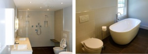 bathroom remodeling Alexandria Virginia