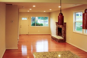 home remodeling contractor ARLINGTON, VA