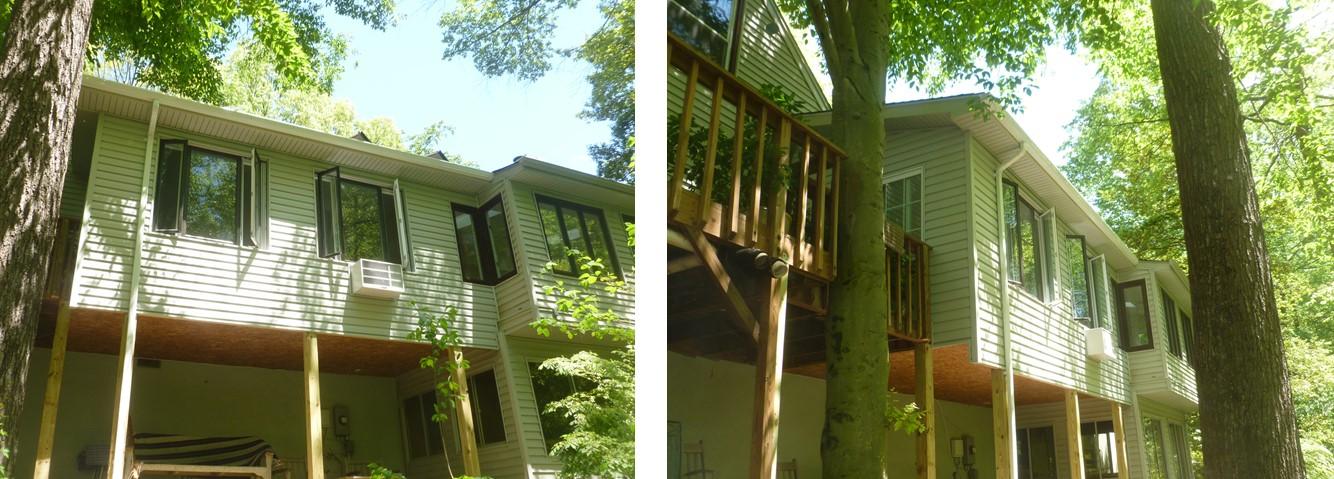 Sunroom Addition Contractor - Falls Church, Virginia