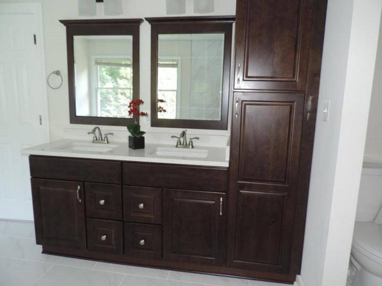 Elite Contractors, Alexandria Virginia's Favorite Bathroom Remodeling Contractor, Announces New Gallery Photos on Bathrooms
