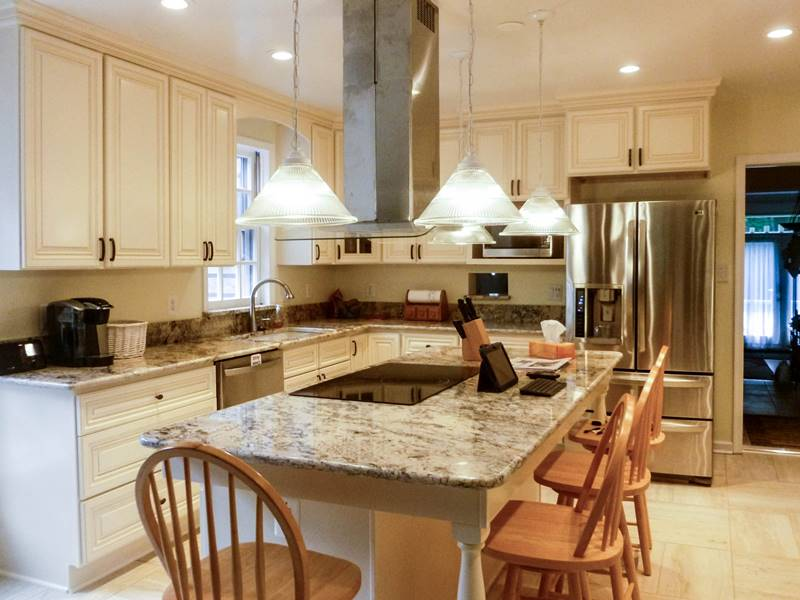 Need A Rest Room In Reston? Don't DIY: We Can Remodel Your Home While You Rest